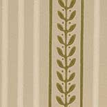 Behang Little Greene London Wallpapers II Maddox St. 1810 Medici