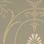 Behang Little Greene London Wallpapers II Marlborough 1915 Boutique