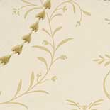 Behang Little Greene London Wallpapers II Marlborough 1915 Jewel