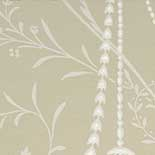 Behang Little Greene London Wallpapers II Marlborough 1915 Purbeck