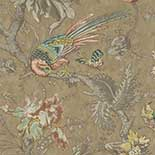Behang Little Greene London Wallpapers III Crowe Hall Lane 1898 Reade