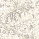 Behang Little Greene London Wallpapers III Crowe Hall Lane 1898 Talcum