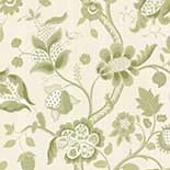 Behang Little Greene London Wallpapers III High Street 1885 Eden