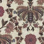 Behang Little Greene London Wallpapers III New Bond Street 1690 Scroll