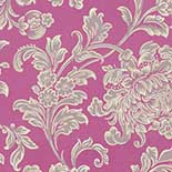 Behang Little Greene London Wallpapers III North End Road 1840 Mischief