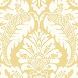 Behang Little Greene London Wallpapers III Wilton 1760 Halo