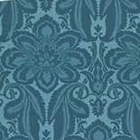 Behang Little Greene London Wallpapers IV Albemarle 1760 Astral