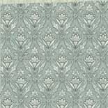 Behang Little Greene London Wallpapers IV Borough High St. 1880 Trace