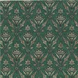 Behang Little Greene London Wallpapers IV Borough High St. 1880 Weld