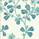Behang Little Greene London Wallpapers IV Broadwick St 1755 Balsam