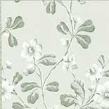Behang Little Greene London Wallpapers IV Broadwick St 1755 Pitch