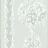 Behang Little Greene London Wallpapers IV Chelsea Bridge 1850 Hush