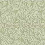 Behang Little Greene London Wallpapers IV Palace Road 1895 Amherst