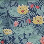 Behang Little Greene London Wallpapers IV Richmond Green 1880 Dorcas