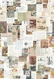 MrPerswall Nostalgic P1609014 behang