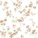 Behang Noordwand Blooming Garden IV 4111
