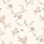 Behang Noordwand Blooming Garden IV 4117