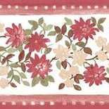 Behang Noordwand Blooming Garden IV 4182