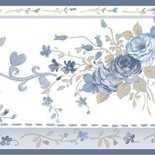 Behang Noordwand Blooming Garden IV 4191
