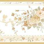 Behang Noordwand Blooming Garden IV 4192