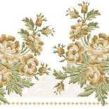 Behang Noordwand Blooming Garden IV 4195