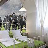 Behang Noordwand Farm Life 3750008