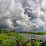 Behang Noordwand Holland 2871-250 Lakeveld Polde