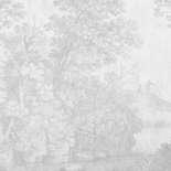 Behang Noordwand Blooming Garden IV 4172