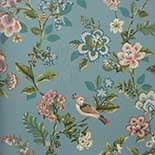 Eijffinger PiP IV Botanical Print 375062 Behang