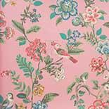 Eijffinger PiP IV Botanical Print Soft Pink 375063 Behang