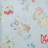 Eijffinger PiP IV Cherry PiP Light Blue 375024 Behang