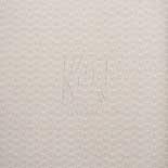 Eijffinger PiP IV Lacy Khaki 375050 Behang