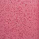 Eijffinger PiP IV Spring to Life Two Tone Bright Pink 375013 Behang