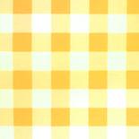 Room Seven Check Yellow 2000125