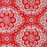 Room Seven Dentelle Red 2000133