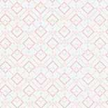 Behang Room Seven Field of Flowers Diagonal Dot Pink 3900001
