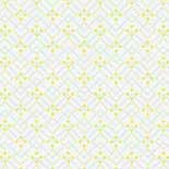 Behang Room Seven Field of Flowers Diagonal Dot Lime 3900005