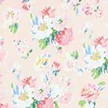 Behang Room Seven Field of Flowers La Vie en Rose  Beige 3900023