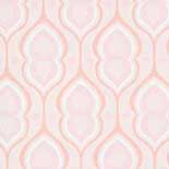 Behang Room Seven Field of Flowers Retro Pink 3900041