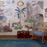 Room Seven Mural Afrique 2200102