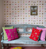 Room Seven Mural Karma 2200109
