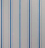 Room Seven Pin Stripe Cobalt Blue 2200803