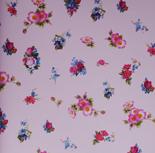 Room Seven Romantic Flower Pink 2200603