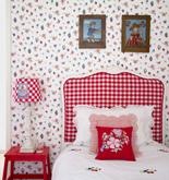 Room Seven Romantic Flower White 2200604