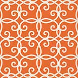 Thibaut Geometric 2 T11068 Persimmon Behang