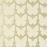 Thibaut Geometric 2 T11049 Champagne Pearl Behang