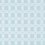 Thibaut Geometric 2 T11014 Blue Behang