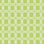 Thibaut Geometric 2 T11016 Green Behang