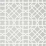 Thibaut Geometric 2 T11030 Grey Behang
