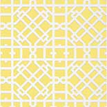 Thibaut Geometric 2 T11031 Yellow Behang